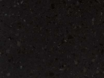 Blat quartz Dark Terazzo