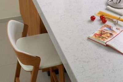 Blat Quartz Noble Carrara