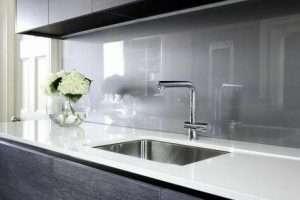 Blat bucătărie compozit quartz